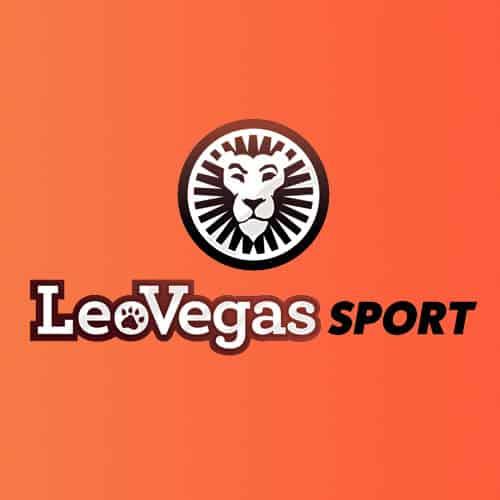 LeoVegas Sport Logo