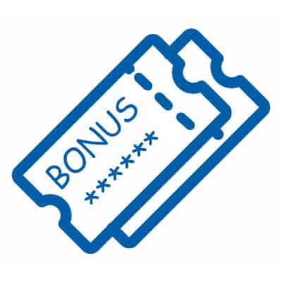 Bonuscode Icon