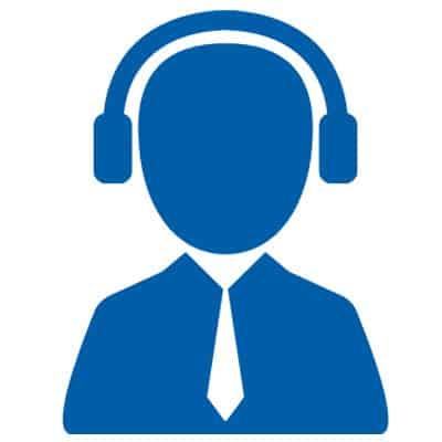 Kundenservice Icon
