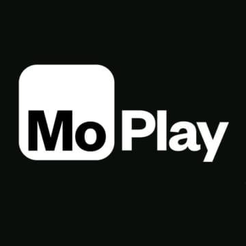 MoPlay Logo