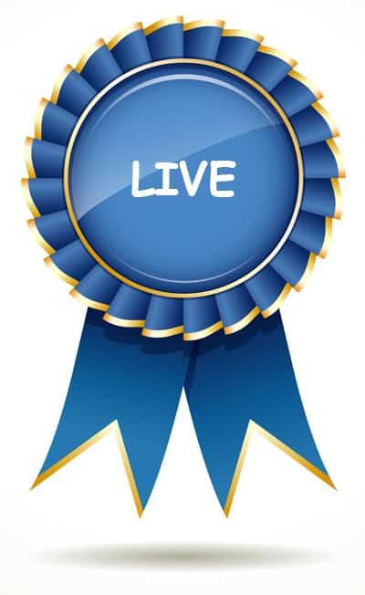 Award Beste Live Wetten
