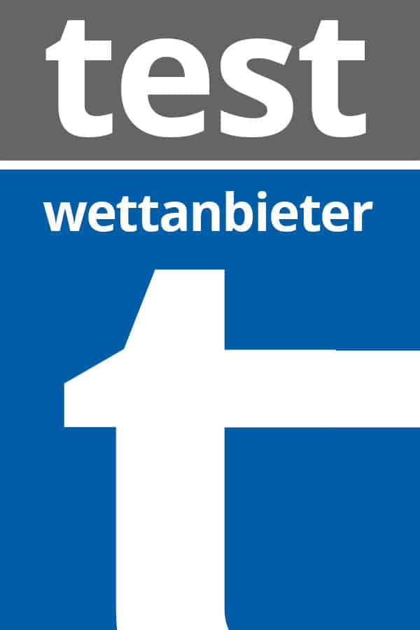 Wettanbieter Test Logo
