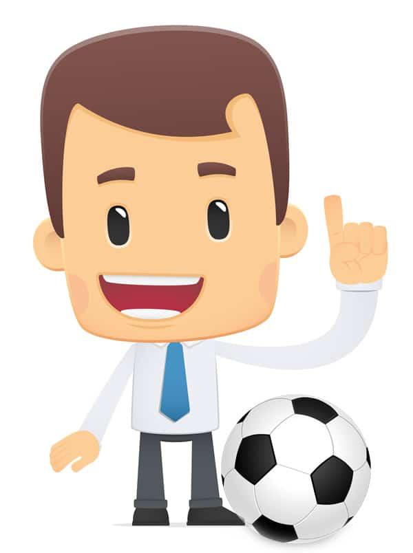 Willi erklärt das Thema Wettanbieter Fussball