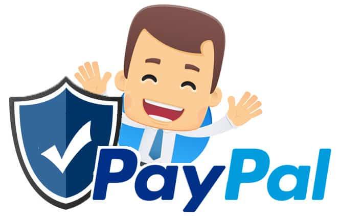 Willi sieht sein Fazit zum Zahlungsmittel Paypal