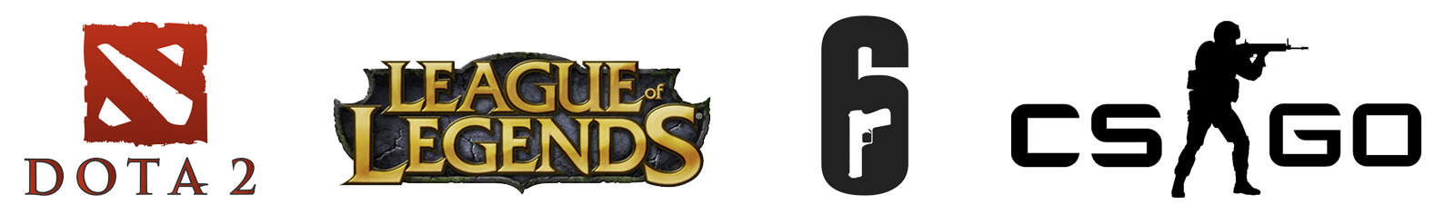 beliebte eSports Spiele