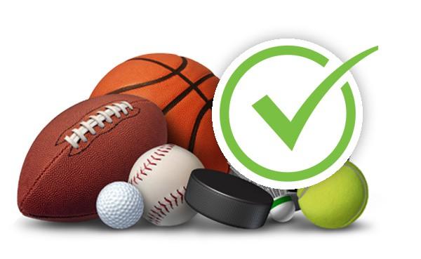Fazit zum Thema Sportarten