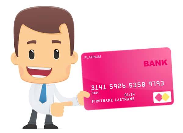 Willi erklärt die Zahlungsmethoden