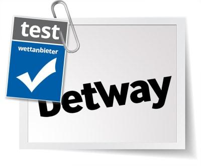Betway Test