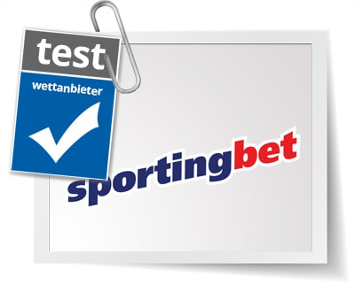 Sportingbet Test