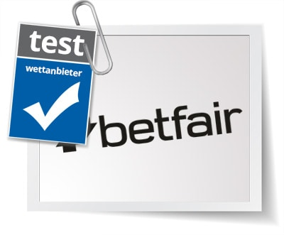 Betfair Test