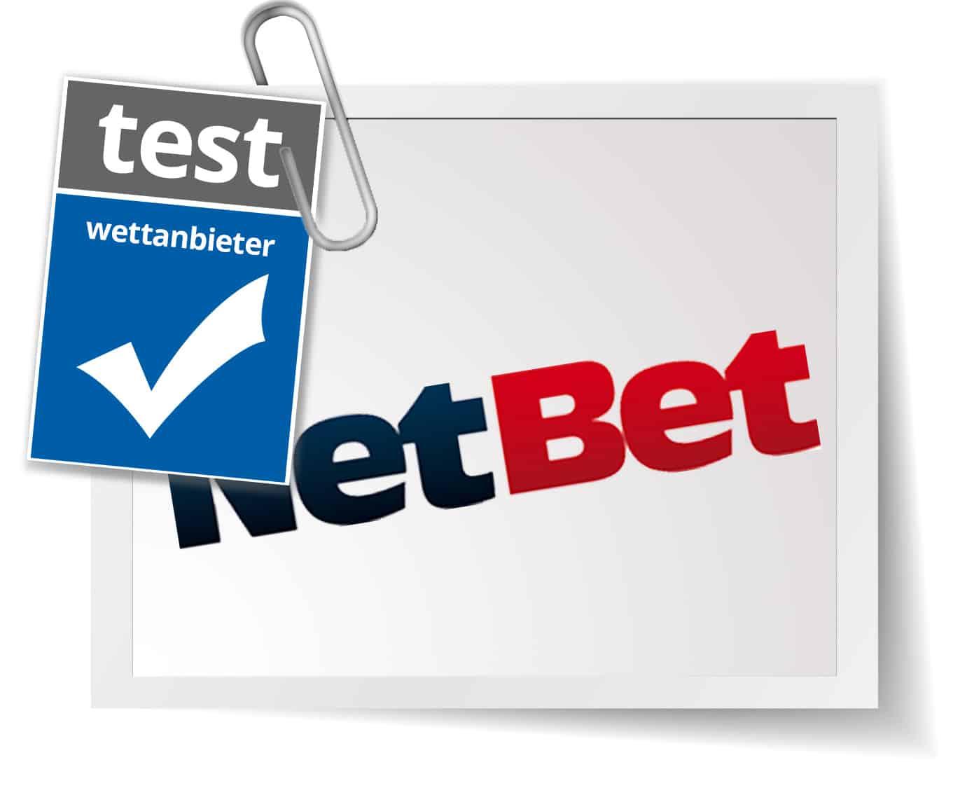 NetBet Test