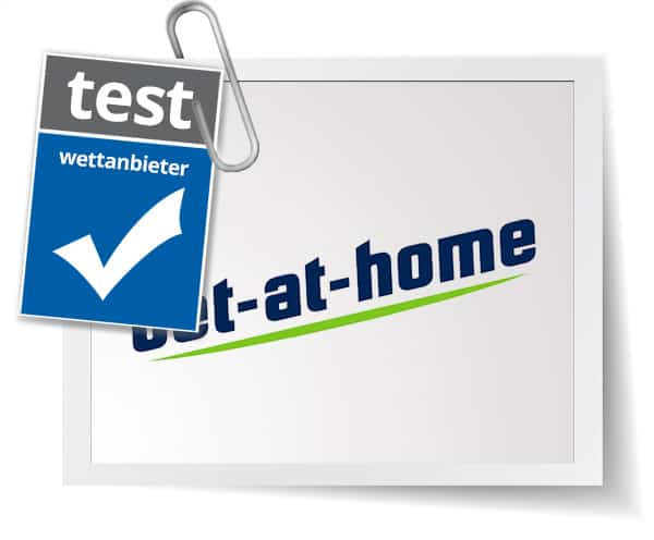 bet-at-home Testbericht